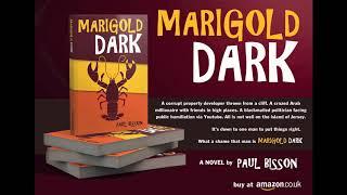 Kris Marshall on 'Marigold Dark'