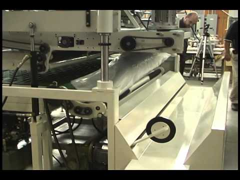 Roll-Pac™ Workstation - Model 1306 (Video 1/4)
