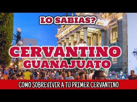 🎺 FESTIVAL INTERNACIONAL CERVANTINO 2017 | SABIAS ESTO? PRECIOS, TIPS | TRAVEL TO CERVANTINO MEXICO