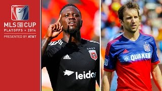 The Intricacies of the MLS Expansion Draft | MLS Now