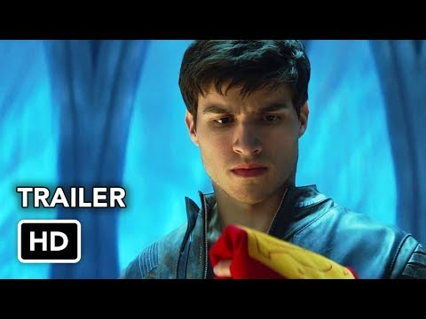 KRYPTON (Syfy) Trailer HD - Superman prequel series