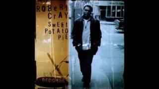 Watch Robert Cray Nothing Against You video