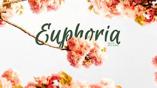 Gambar cover BTS - Euphoria [Full Audio w/ Lyrics]