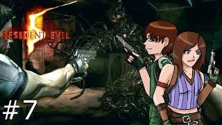 Resident Evil 5 w/ Necroscope86   07   Longest. Pause. Ever.