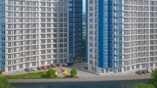 Босфор Сочи жк Дагомыс купить квартиру в сочи / сдача к февралю 2019 / недвижимость в сочи
