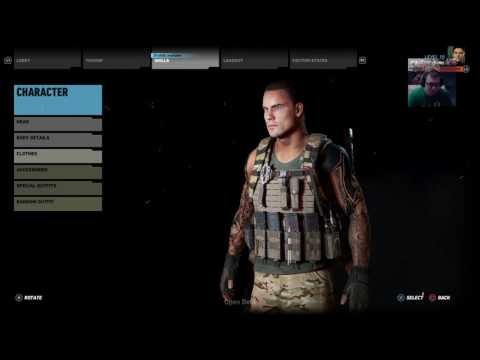 Ghost Recon Wildlands with MikeEverybody - Day 2 open beta!