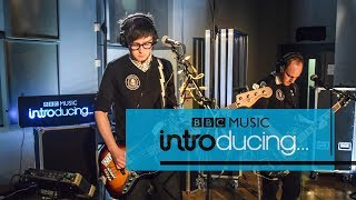 Slime City  - Less Jools More Top Of The Pops (BBC Music Introducing session)
