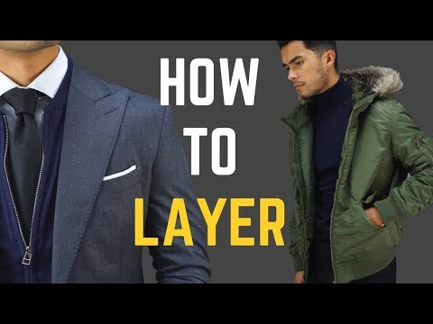 5 EXPERT Winter Layering Tips (You've Probably Never Heard of These)