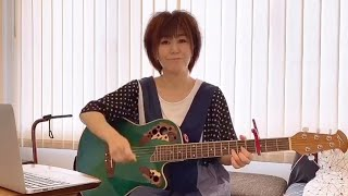 米倉千尋 - Let's sing a song