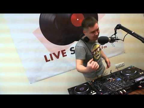 Livestudio 98@Denis Stark Broadcasting LIVE on Justin tv 20.02.14