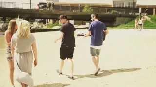 Skei & PT - På Stranda (Offisiell musikkvideo)