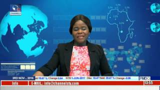 Business Incorporated: Constraints In Nigeria