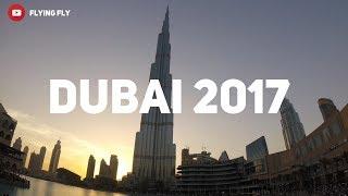 Dubai 2017 Preview