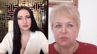 Врач из Испании, болеющая коронавирусом: Мне страшно за Украину!