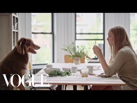 Amanda Seyfried's Dog Finn Is the Ultimate Best Friend | Vogue
