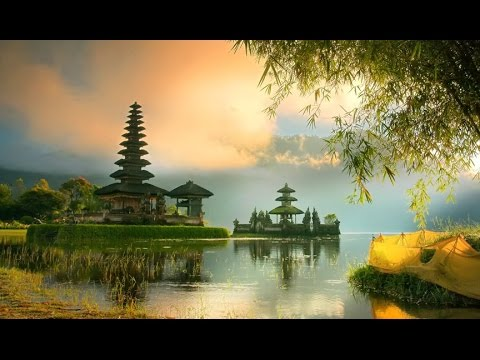 Bali, a land of culture and unbelievable natural beauty of Indonesia
