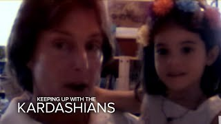 "KUWTK | A Look at ""Keeping Up with The Kardashians: About Bruce"" 