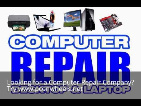 Computer Repair In Cleveland Ohio
