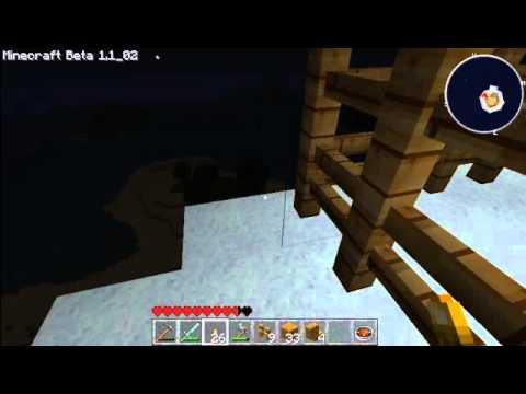 Let`s Play Minecraft Teil 83 [German] (Ein Name für das Pferd)