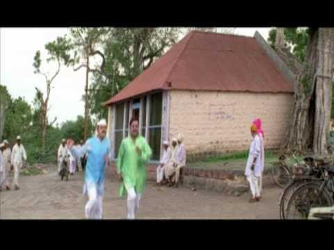Download Angaare Dhupaare - Makarand Anaspure & Sanjay Narvekar - Nau Mahine Nau Diwas - Marathi Movie Song