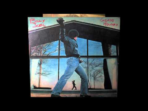 Billy Joel | Glass Houses | Sometimes a Fantasy