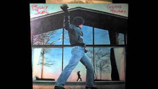 Billy Joel | Glass Houses | Sometimes a Fantasy
