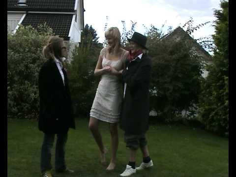 Trekantdrama - Henrik Wergeland, Camilla Collett og Johan Welhaven
