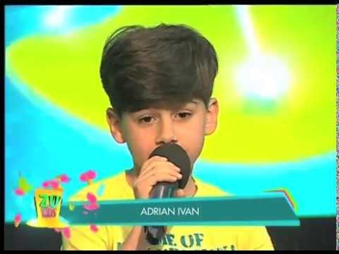 Adrian Ivan - cover