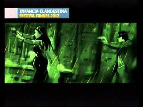 Infancia clandestina - Más cine de calidad por la TV Pública