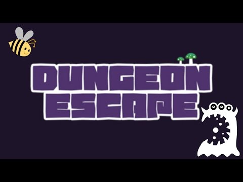 QUIET RAGE! - Dungeon Escape
