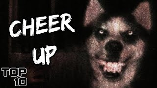 Top 10 Scary Internet Urban Legends - Part 2