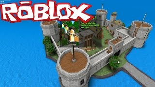 Playing Roblox for the First Time!!
