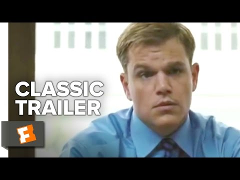Syriana (2005) Official Trailer - George Clooney, Matt Damon Movie HD Mp3