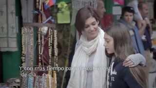 Costa neoClassica: Pensado para españoles.