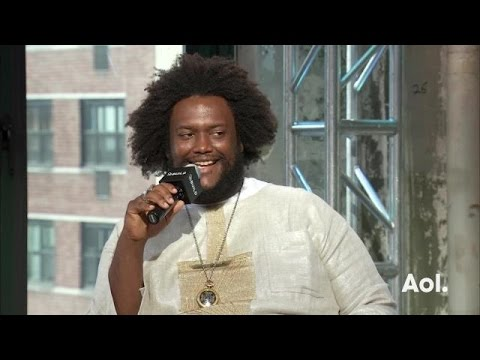 Kamasi Washington on