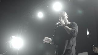 Зануда - Видеоотчёт с презентации альбома