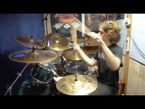 Next Go Round - Nickelback - Drum Cover