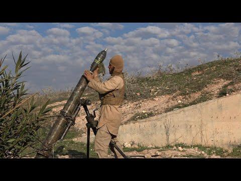 أخبار عربية   #داعش يشن سلسلة هجمات انتحارية بالرقة وغضب الفرات تتقدم