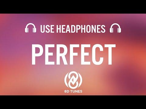 SubSpace - Perfect  (feat. J Trix & Satyen) (8D Audio)