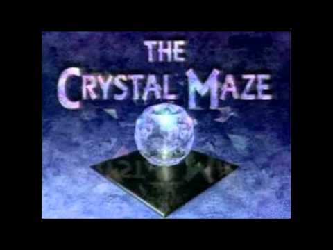 Crystal Maze Theme played on Sibelius 6 Student