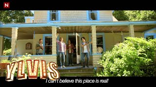 Ylvis - Massachusetts [Official music video HD] (Explicit Lyrics) thumbnail