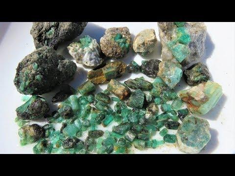 Emerald Prospecting