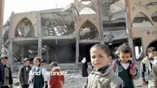 Gambar cover Young kids againts Israel armies