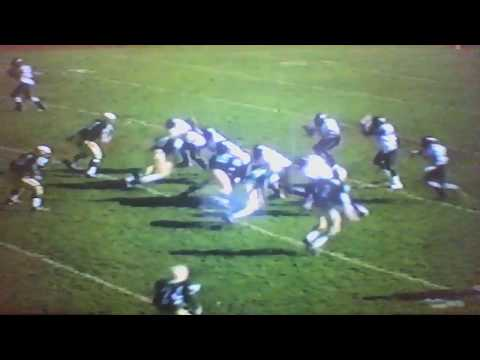 New Providence High School Football 2003