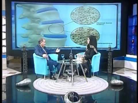 Al-Hayat Medical Center Orthopedic Consultant Dr. Mohammad Al Mahamid Interview with Qatar TV.