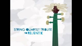 I Am Understood - Relient K - String Quartet Tribute