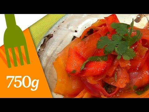 recette-de-salade-de-carottes-à-l'orientale---750-grammes