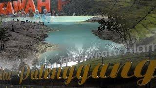 bandung volcano tour package - Tangkuban Perahu tour - Kawah Putih Tour
