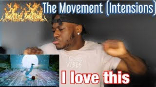 (REACTION) Justin Bieber - Intentions (CHANGES: The Movement) ft. Quavo