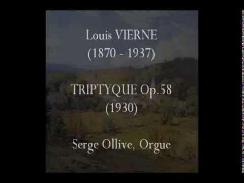 Louis VIERNE :